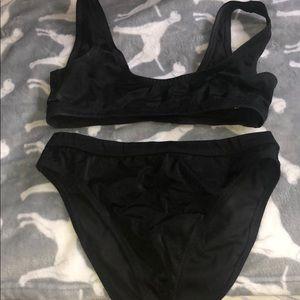 Other - Two piece bikini set